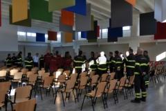 Addestramento congiunto Vigili del Fuoco Trento